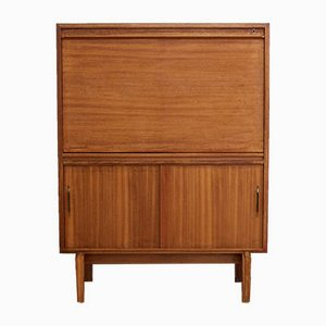 Teak Secretaire by Robert Heritage for Beaver & Tapley, 1960s