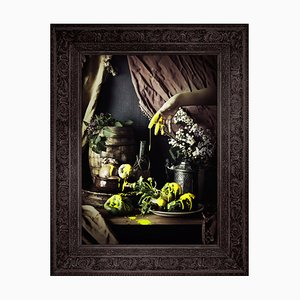 Strange Fruit Medium Printed Canvas from Mineheart