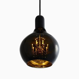 King Edison Ghost Pendant Lamp from Mineheart