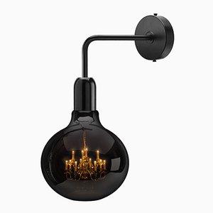 King Edison Ghost Wandlampe von Mineheart