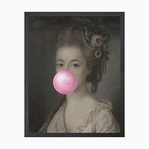 Medium Bubblegum Portrait 5 from Mineheart