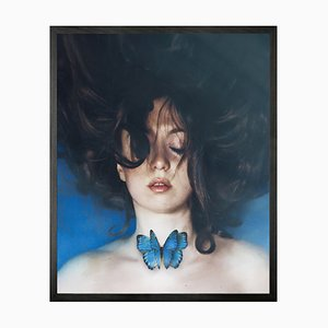 The Healing, Framed Medium Printed Canvas from Mineheart