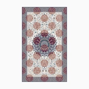 Princely Purple Rug from Mineheart