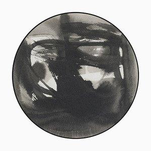 Ink Flow 1 Teppich von Mineheart