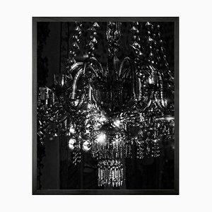 Chandelier 13 Framed Large Printed Canvas from Mineheart