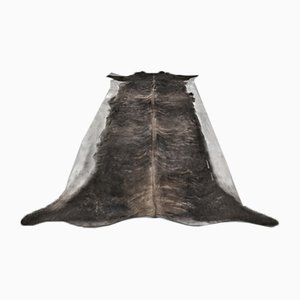 Super Long Stretched Faux Cowhide Rug from Mineheart
