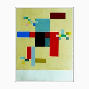 Sophie Taeuber-Arp, Composition, 1956