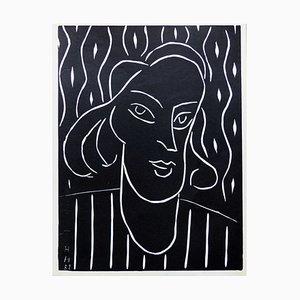 Henri Matisse, anni '60, Linoleum originale, anni '60