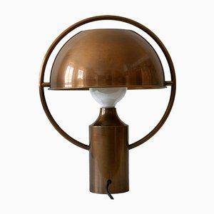 Lampe de Bureau Mid-Century Moderne par Florian Schulz, Allemagne, 1970s