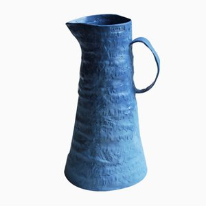Vaso Dress Your Space Up Series in ceramica di Anna Demidova