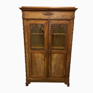 Antique Bookcase, 1880s