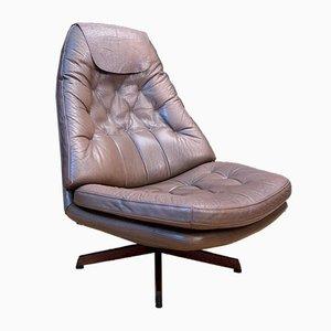 El 68 Armchair by Madsen & Schubell for Ib Madsen & Acton, Denmark, 1960s
