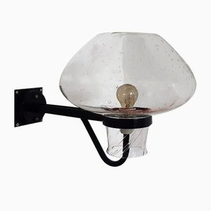 Swedish Wall Lamp by Gunnar Asplund