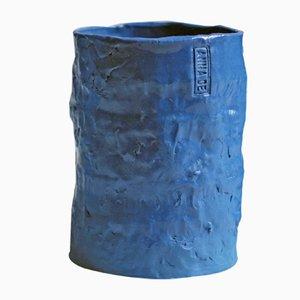 Tazza in ceramica e ceramica della tua serie Space Up di Anna Demidova
