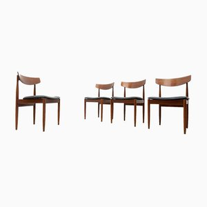 Teak Dining Chairs by Ib Kofod for G-Plan, 1960s, Set of 2