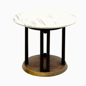 Side Table by Josef Hoffmann for Jacob & Josef Kohn, 1920s