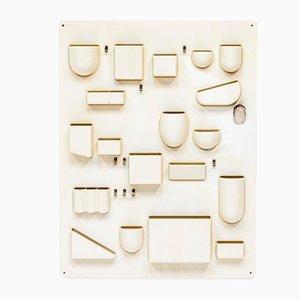 UTEN.SILO I Wall Tidy by Dorothee Maurer-Becker for Design M, 1960s