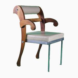 Job Chair by Julen Heinz