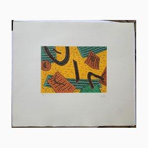 Henri Goetz, giallo, anni '70