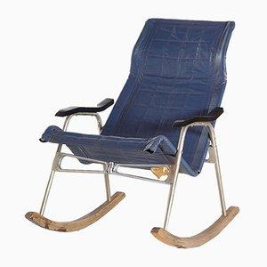 Takeshi NII Rocking Chair