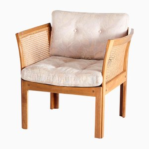 Plexus Easy Chair by Illum Wikkelsø for CFC Silkeborg