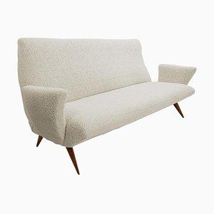 Canapé par Nino Zoncada pour Framar, Italie, 1950s