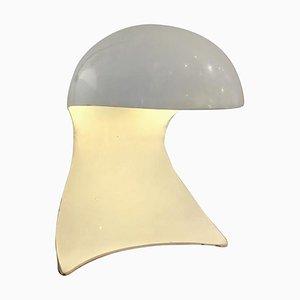 Lampe de Bureau Dania par Dario Tognon & Studio Celli pour Artemide, Italie, 1969