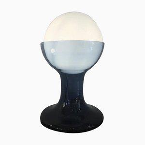 Lampada da tavolo modello LT 216 di Carlo Nason per Mazzega