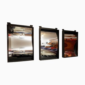 Miroirs Crazy, Set de 3