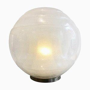 Lampe de Bureau par Carlo Nason pour Mazzega, Italy, 1960s