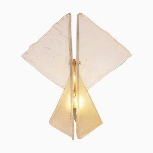 Lampe de Bureau par Carlo Nason, Italy, 1970s