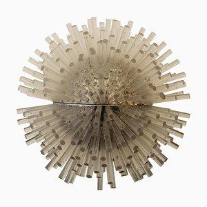 Lampe de Bureau Modèle Porcospino par Marzio Cecchi pour Casey Fantin, Italie, 1973
