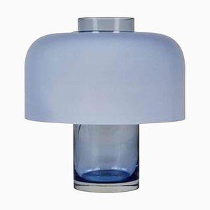 Lampe de Bureau Modèle LT 226 par Carlo Nason pour Mazzega