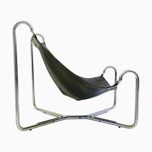 Baffo Chair by Gianni Pareschi & Ezio Didone for Busnelli, Italy, 1969