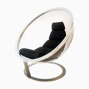 Bubble Chair by Christian Daninos for Laroche Edition, France, 1968
