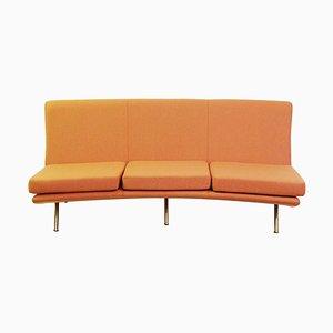 3-Seater Triennale Sofa by Marco Zanuso, Italy, 1950s