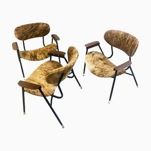 Armchair by Gastone Rinaldi, 1950s