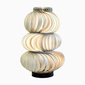 Lampe Medusa par Olaf Von Bohr pour Valenti Editions, Italie, 1968