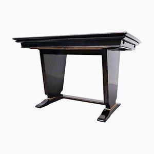 Ausziehbarer Esstisch von Vittorio Dassi, 1950er