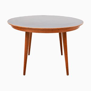 Swiss Coffee Table Model Dreirundtisch by Max Bill, 1949