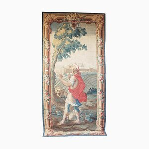 Louis XIV Tapestry, 17th Century