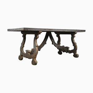 Tavolo da pranzo, Spagna, XIX secolo