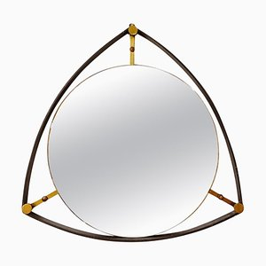 Specchio, Italia, anni '60