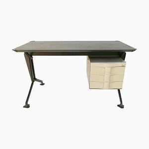 Schreibtisch von Studio BBPR für Olivetti