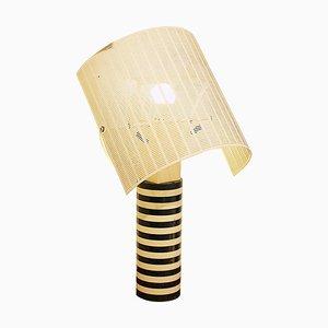 Model Shogun Table Lamp by Mario Botta for Artemide, Italy