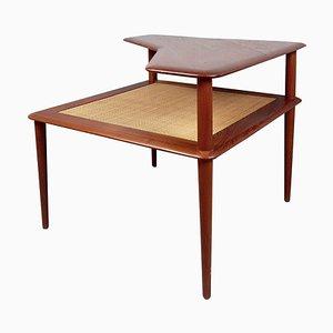 Minerva Model Table by Peter Hvidt & Orla Mølgaard-Nielsen for France & Son