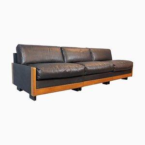 920 Sofa von Afra & Tobia Scarpa für Cassina, 1970er