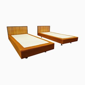 Beds from Knoll, 1950, Set of 2