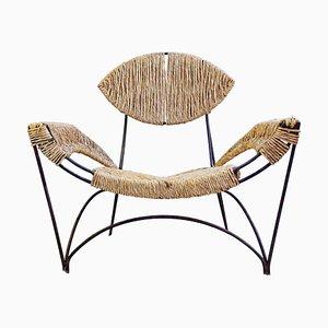 Baby Fat Modell Sessel von Tom Dixon für Cappellini