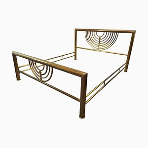 Italian Brass Bed